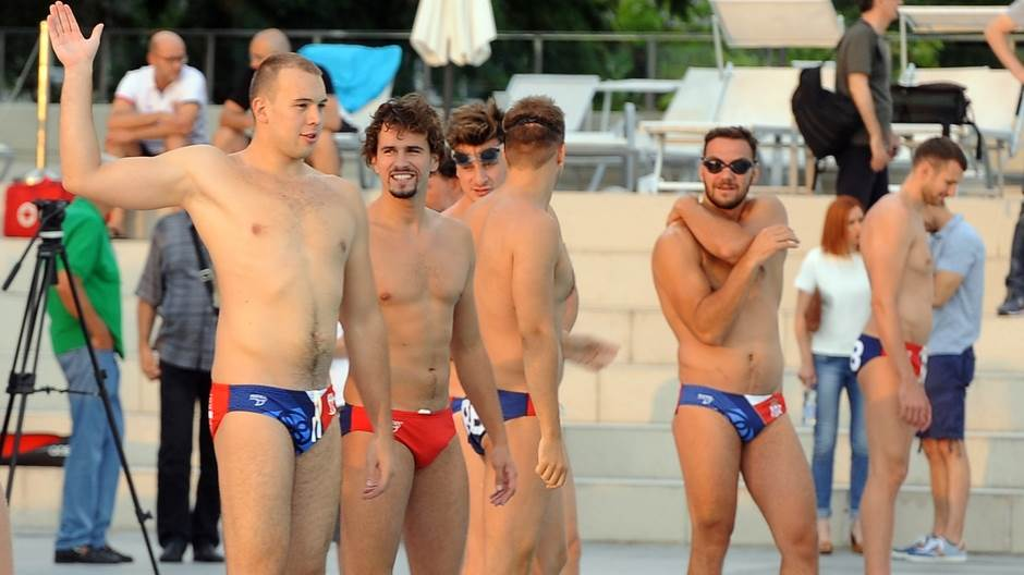 Borba za svetsku titulu: Rivali Srbije biće...