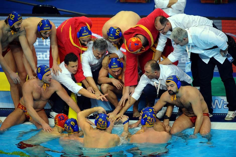 vaterpolo, Crna Gora, crnogorski vaterpolisti, vaterpolo reprezentacija Crne Gore