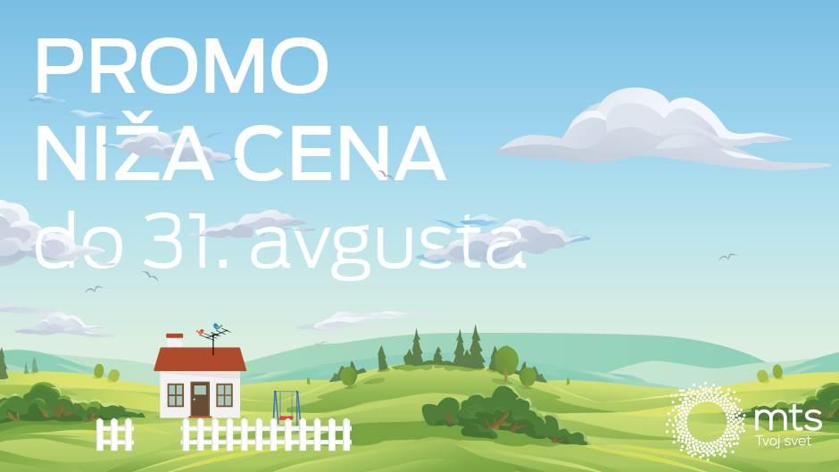 Antena Plus: Da svuda imate najbolji TV signal!