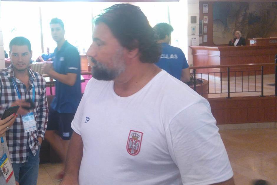 Dejan Savić, Dejan Savic