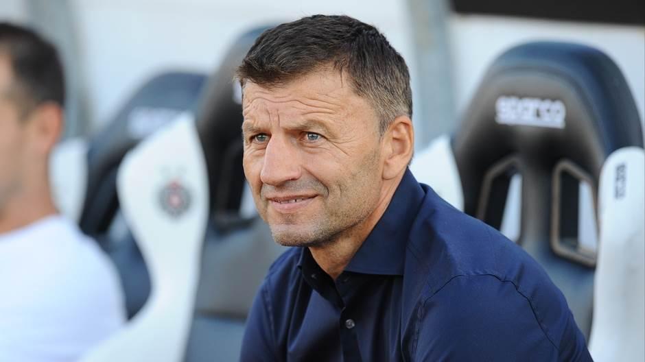 Miroslav Đukić Miroslav Djukic