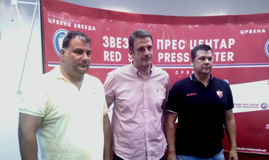 Dejan Savić, Dejan Savic, Viktor Jelenić, Viktor Jelenic