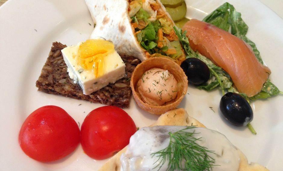 Klasičan švedski doručak koji možete da probate u prvoj Ikea robnoj kući u Beogradu