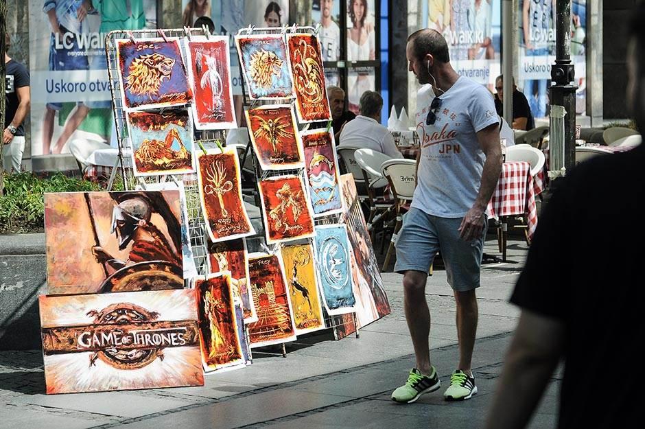 """Prodavac iz Kneza """"kralj marketinga""""!"""