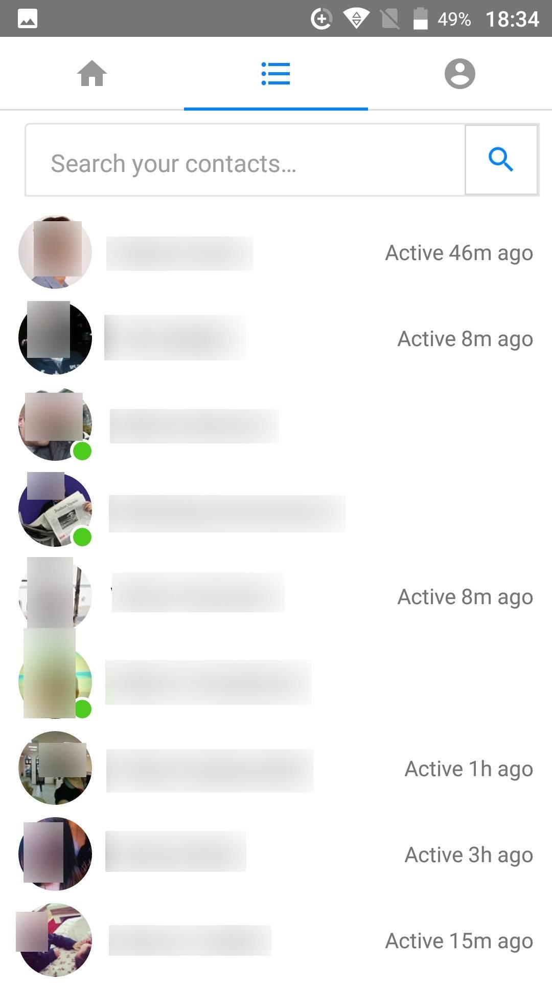 Razlog više za Messenger Lite (FOTO)