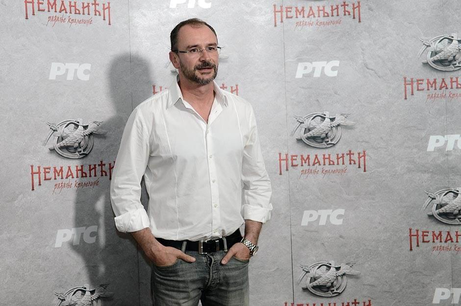 """Žurka za poslednju klapu """"Nemanjića""""!"""