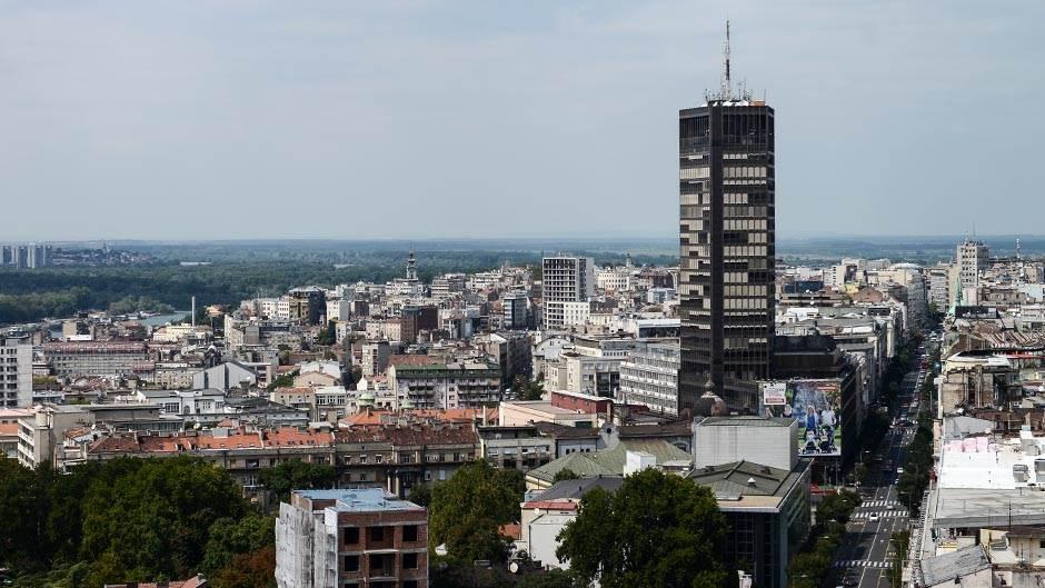 """Srbija među """"top destinacijama"""" za 2019. godinu"""