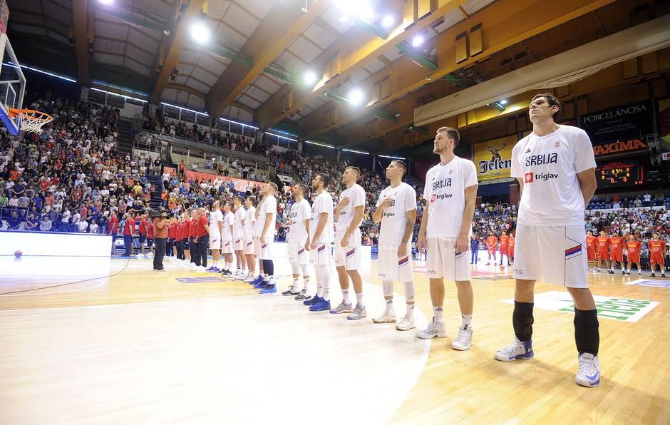 Orlovi reprezentacija Srbije