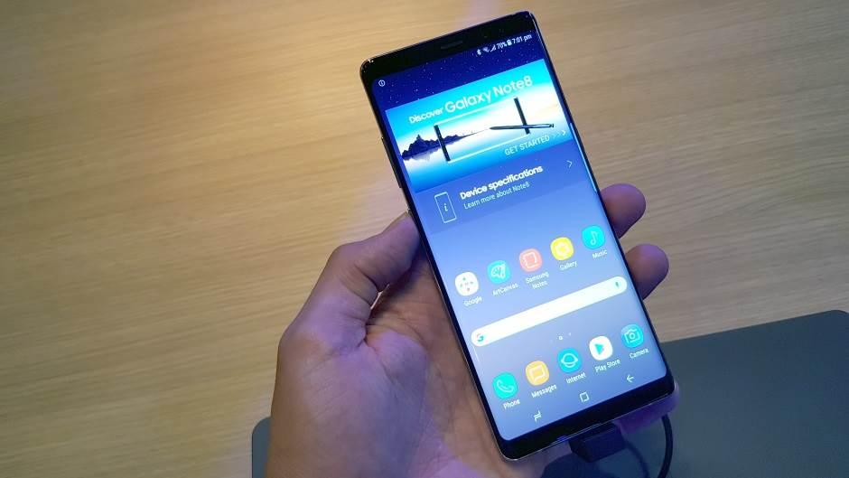 Samsung nikad jači ostao bez najvažnijeg čoveka