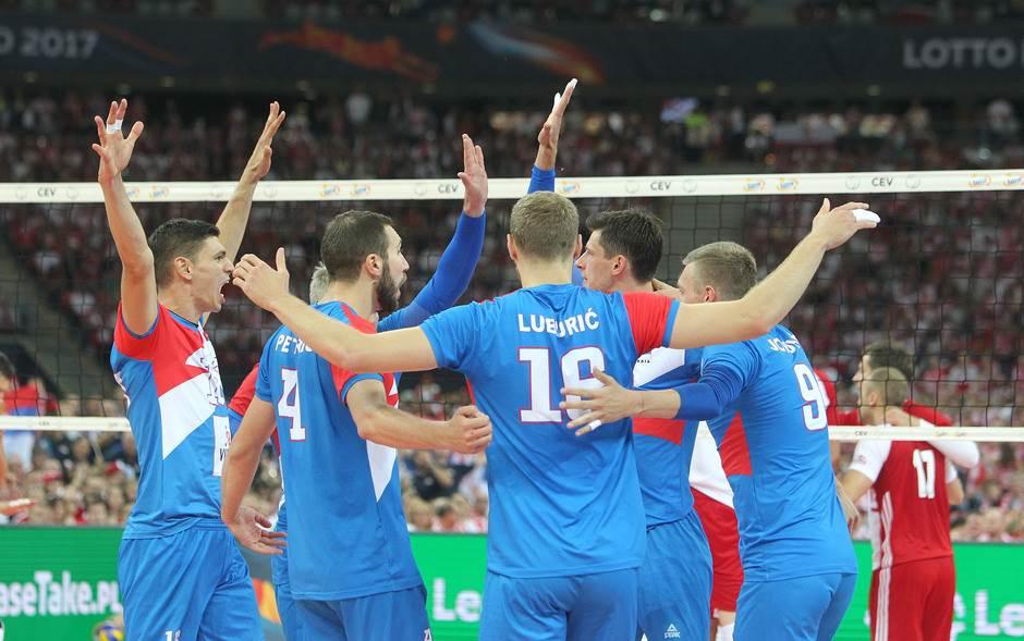 Srbija bolja i od Argentine