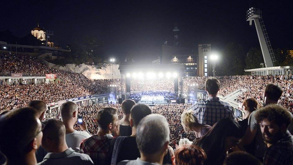 Najkulturnija žurka u Beogradu!