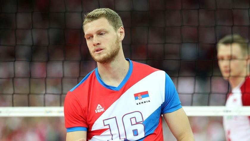 Dražen Luburić Srbija