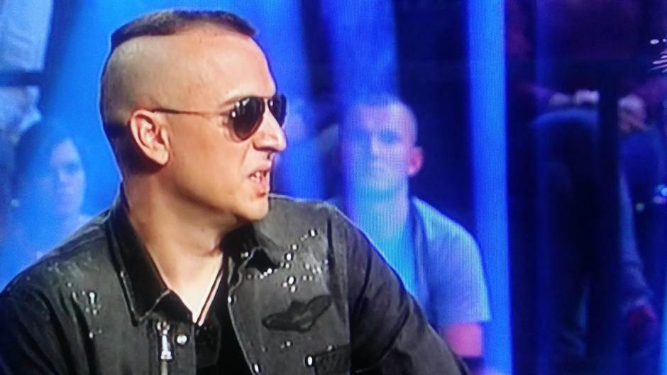 Detalji hapšenja Zorana Marjanovića!