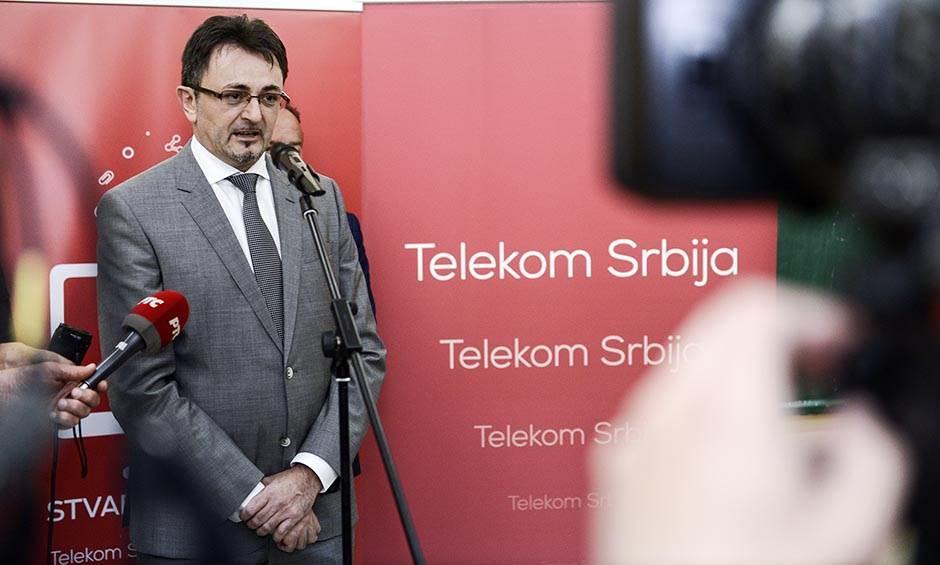 Odgovor Telekoma na tvrdnje SBB   Mondo Portal