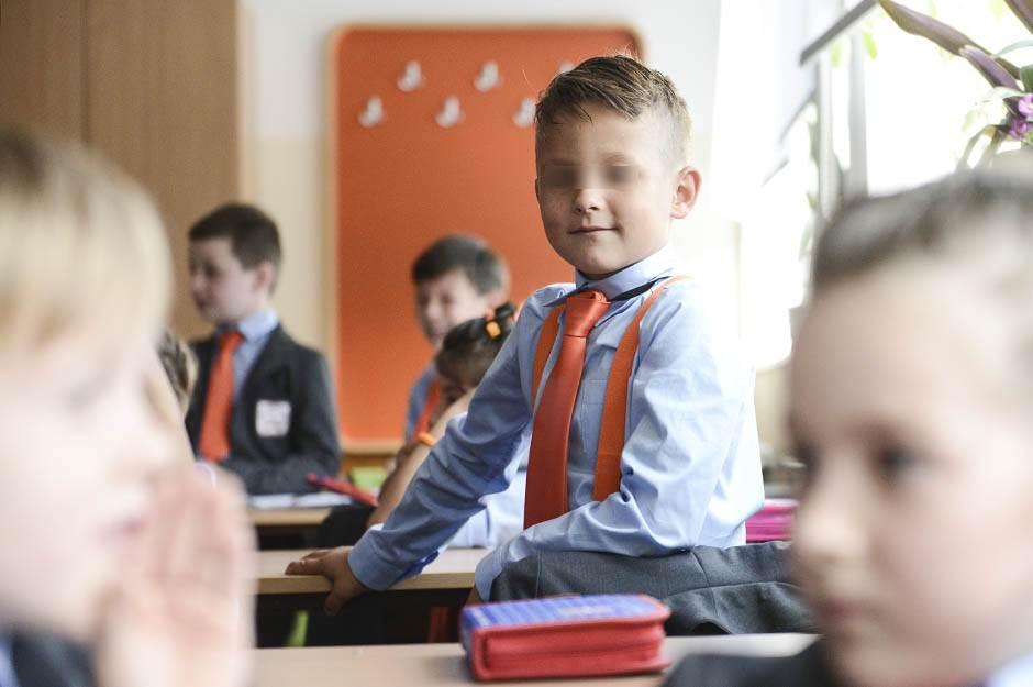 Da li vam se sviđaju školske uniforme?