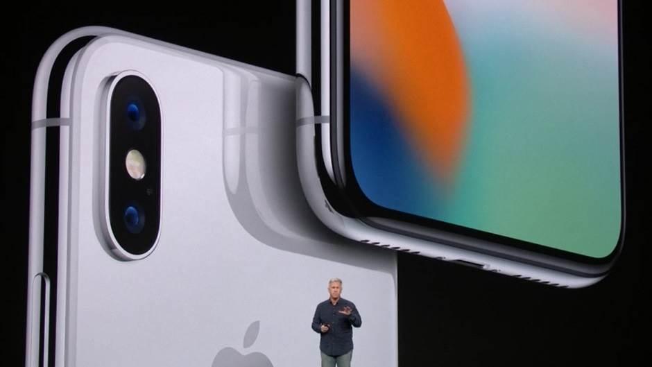 iPhone je normativ našeg doba kojem svi teže