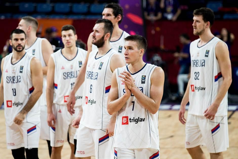 orlovi srbija eurobasket košarkaši
