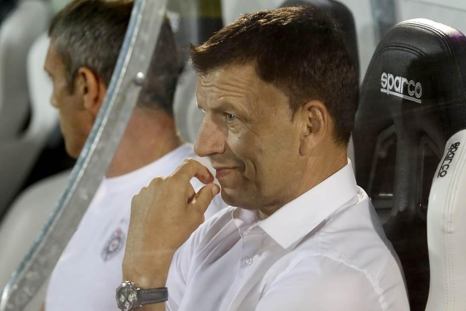 Đukić najavio promene u timu za Radnički