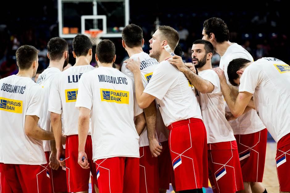 """Milosavljević: Gluposti o """"B"""" reprezentaciji"""