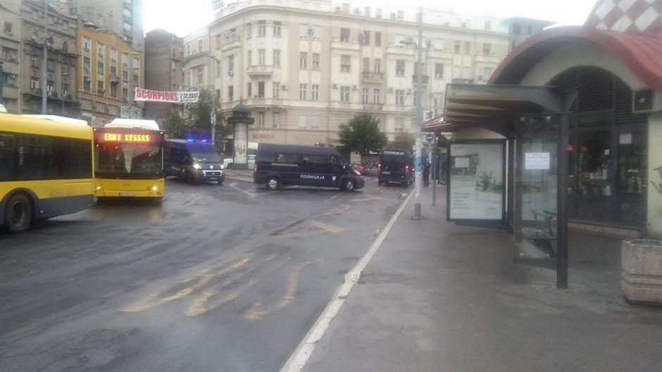 Beograđani, danas ne sedajte u kola!