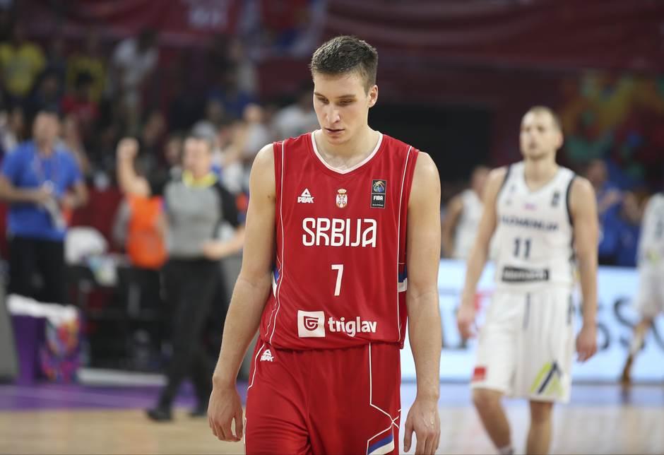 Bogdan Bogdanović Bogdanovic
