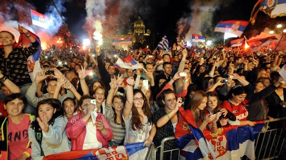 Najveći uspesi Srpske košarke  20140915npNavSRB17