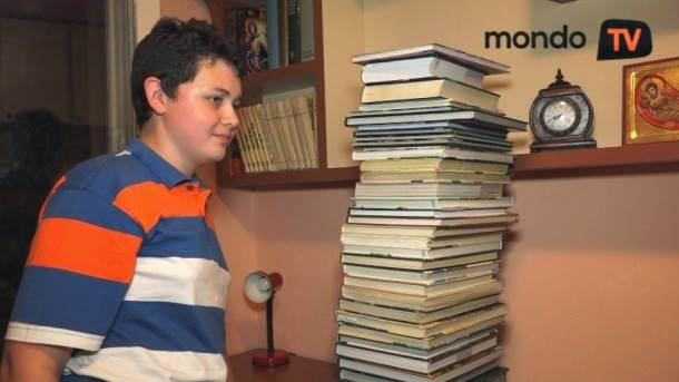deca, knjige, mondo tv