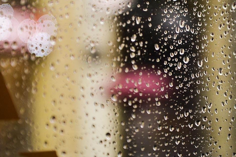Tmurno i kišovito, evo i dokle