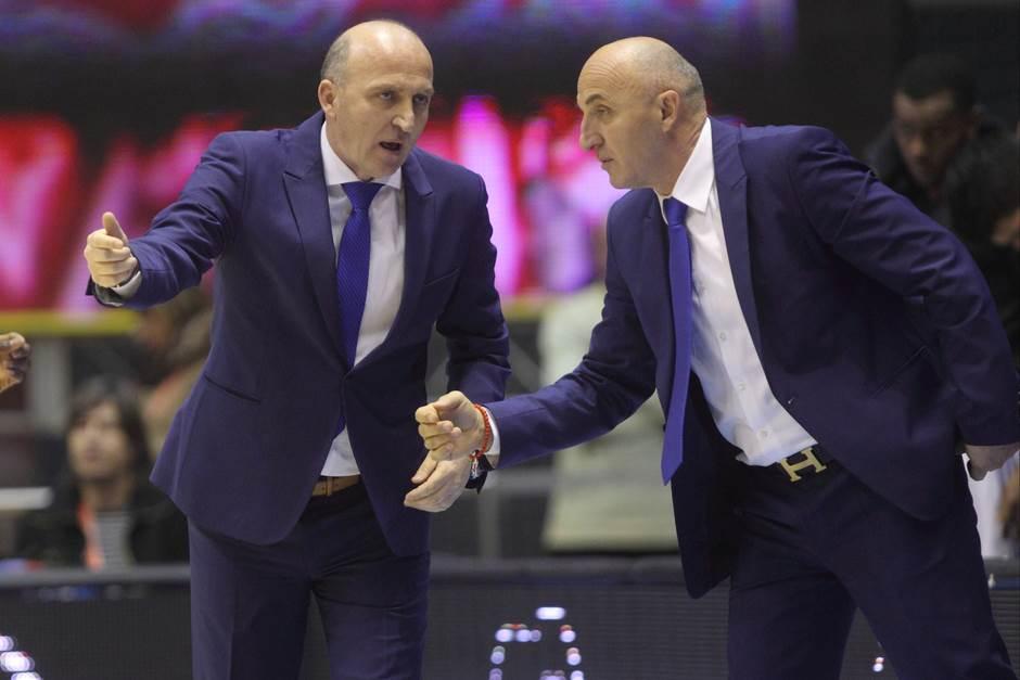 Đorđije i Mihailo Pavićević