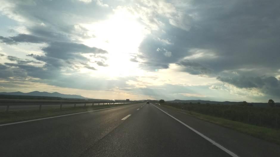 autoput, vožnja, saobraćaj, put, putovanje, putevi