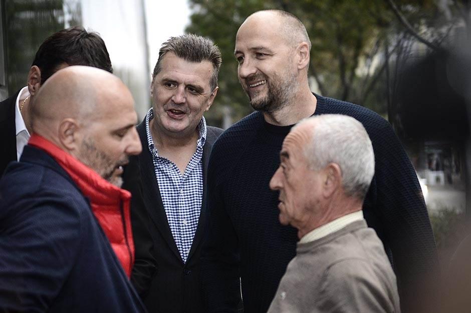 "Veliko priznanje za film ""250 stepenika"" u Milanu"