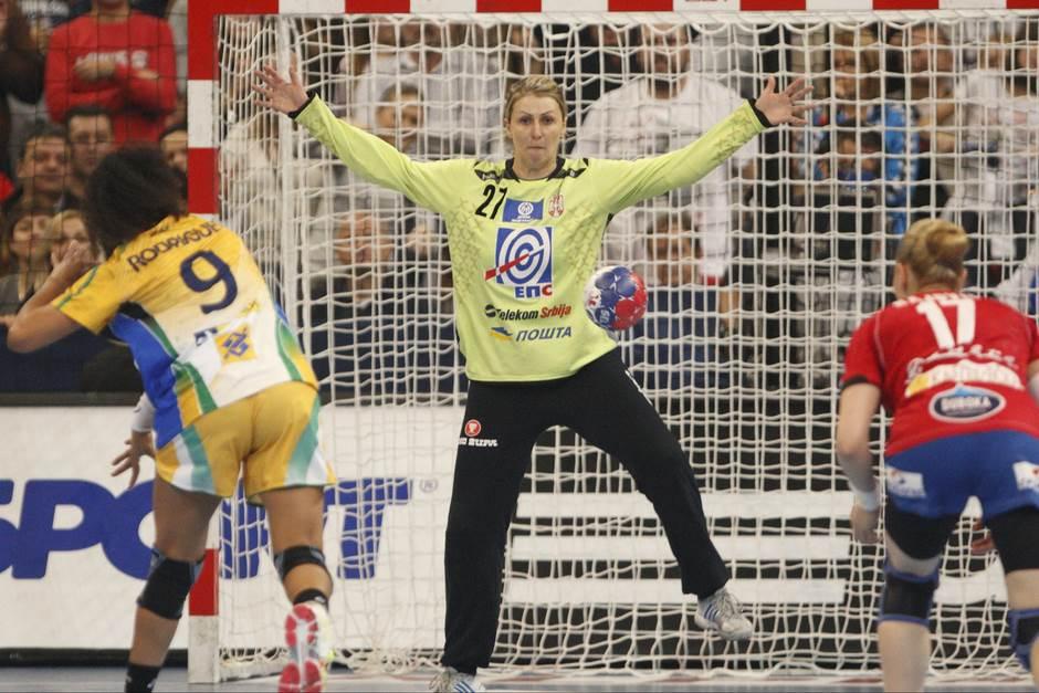 Katarina Tomašević rukomet