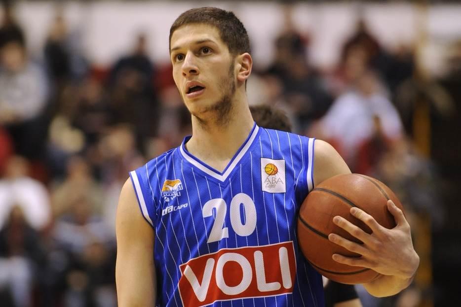 Nikola Ivanović Budućnost