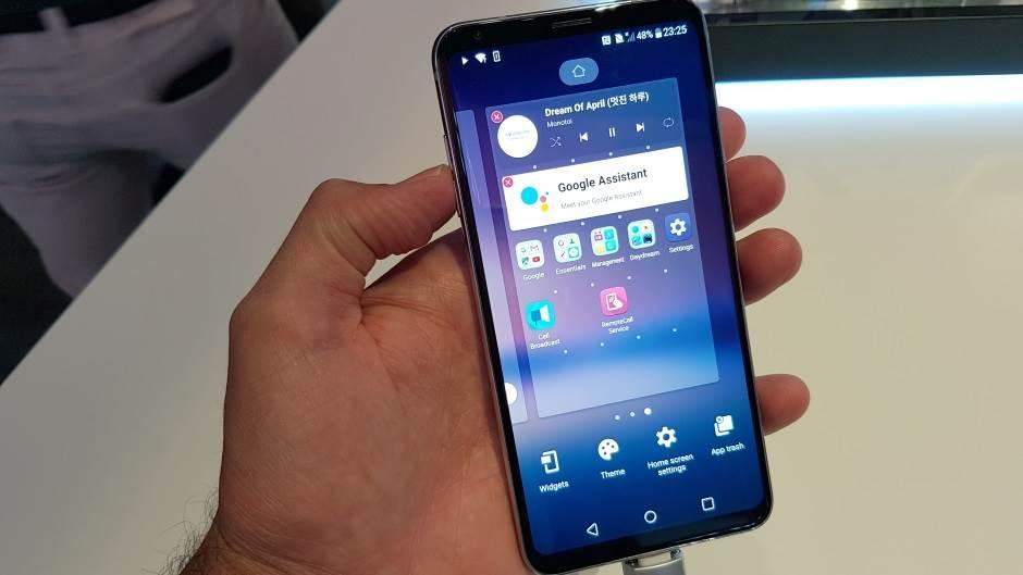 LG V30 cena u Srbiji, kupovina, prodaja