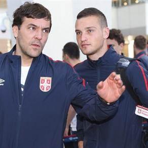 Nakon Cecinog sina - golman reprezentacije! (FOTO)