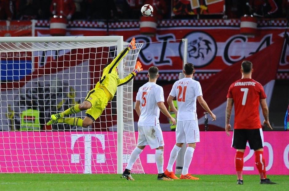 austrija, srbija, kvalifikacije mundijal