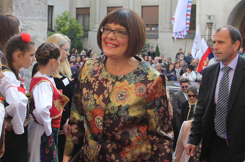 Srbija dobila novu princezu! (FOTO, VIDEO)