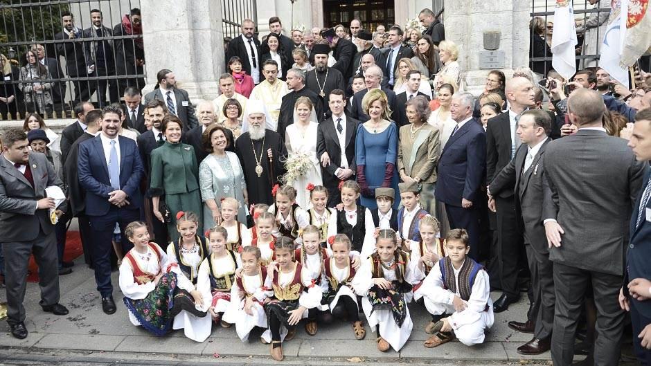 Srbija dobila princa, da li će biti još dece?