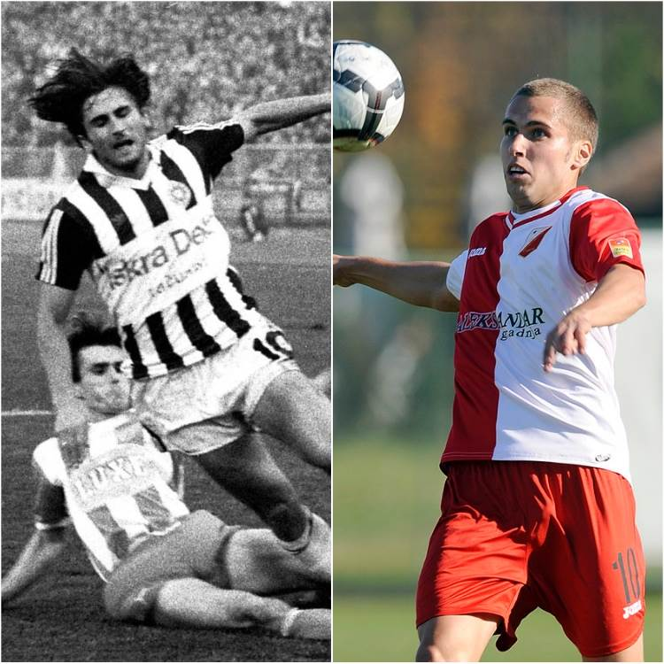Milko Đurovski i Mario Đurovski