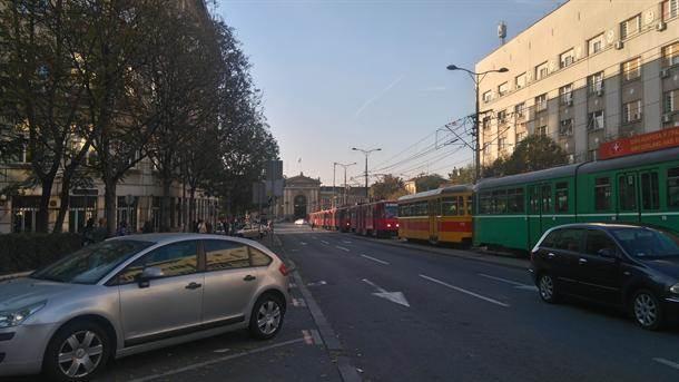 tramvaji