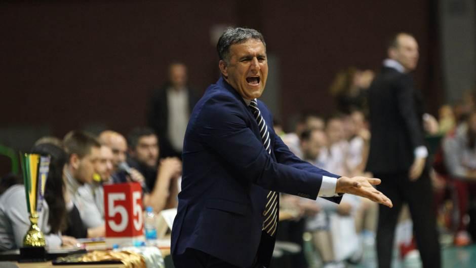 Bajić: Vratićemo Partizanu za ono poniženje!