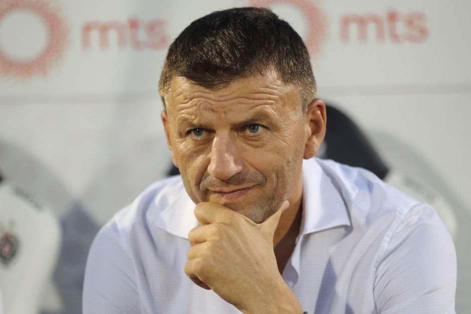 Miroslav Đukić: Ocena igre? Četvorka!