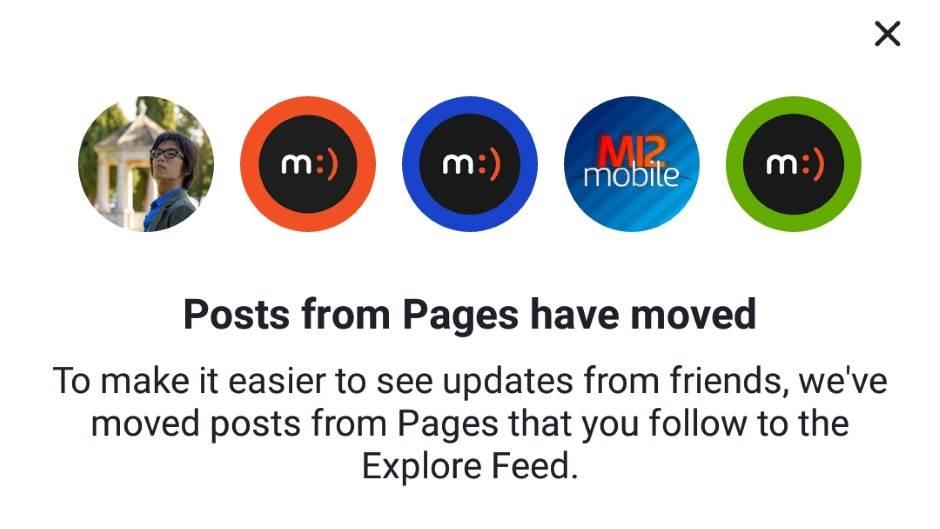 Facebook u Srbiji ostaje zauvek ovakav?