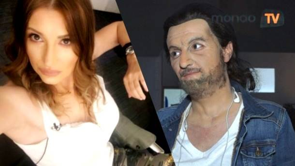 Mira Škorić, mondo tv, TLZP