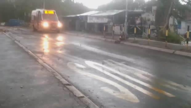 oluja, medaković, vetar, kiša, nevreme