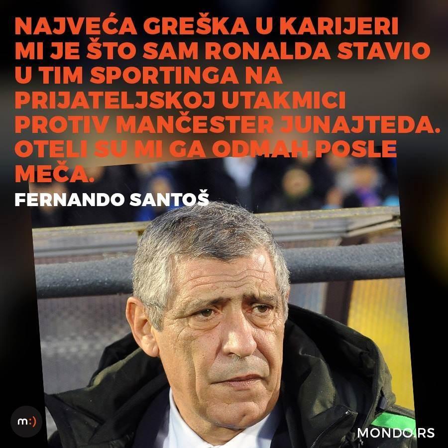 Fernando Santoš