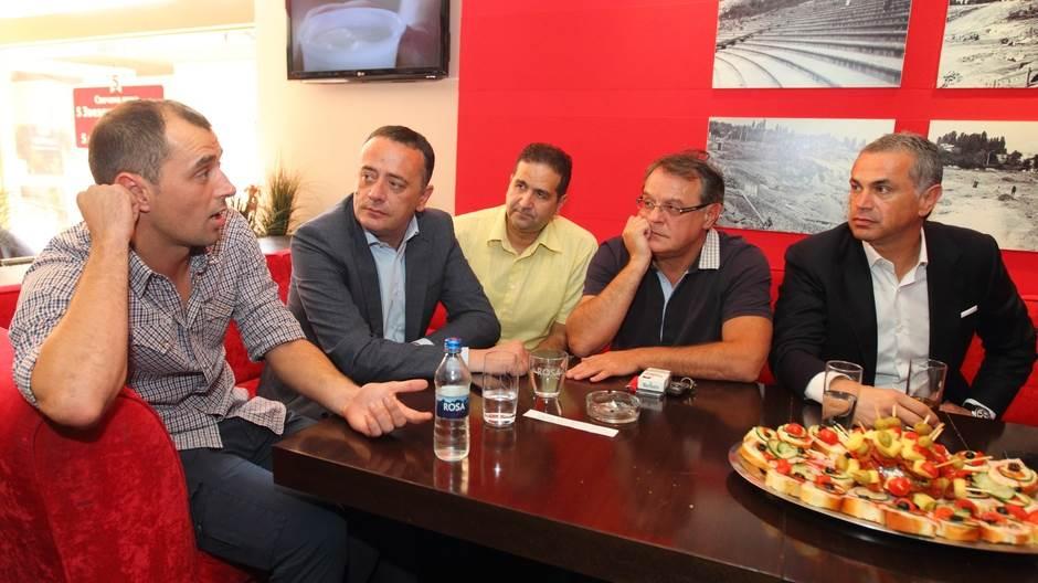 Sponzor koji je zbližio FK i KK Crvena zvezda