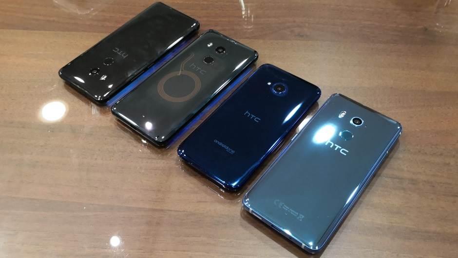 HTC U11+ i HTC U11 Life cena u Srbiji, prodaja, kupovina, slike, informacije, specifikacije