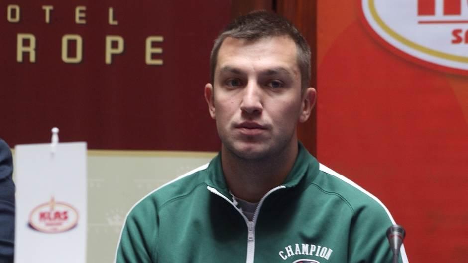 Simposar, Josip Pandža
