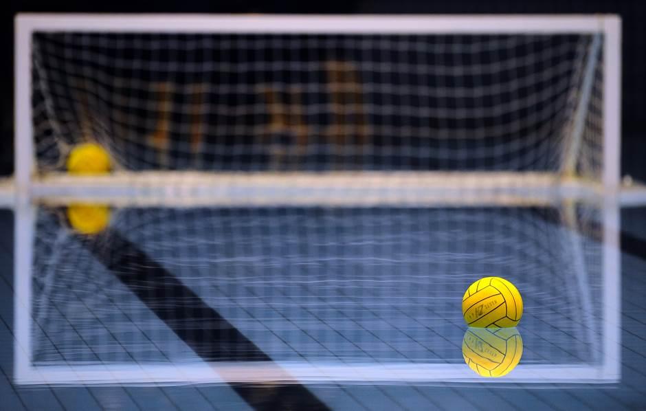 vaterpolo, lopta, lopta za vaterpolo
